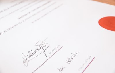Notary Appointment Checklist