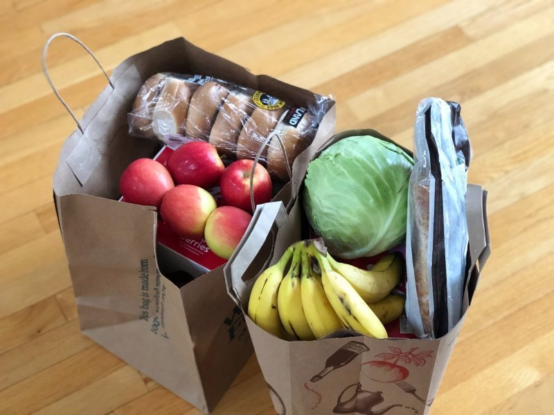 Connect Food Pantry