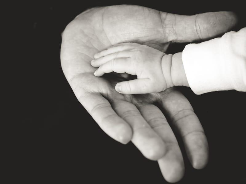חבילה בטוחה  תורמת מקומית  הריון כפול