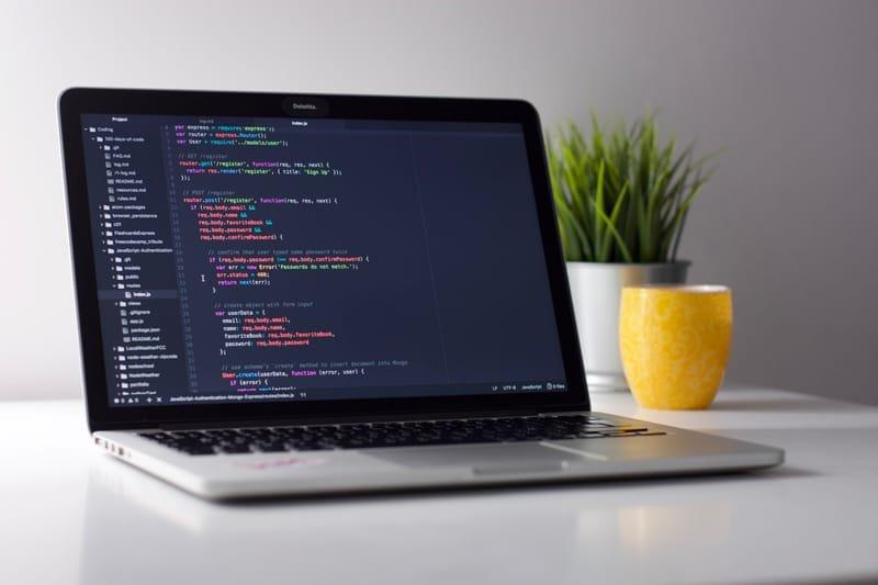 WEB DESIGN AND COMPUTER PROGRAMMING