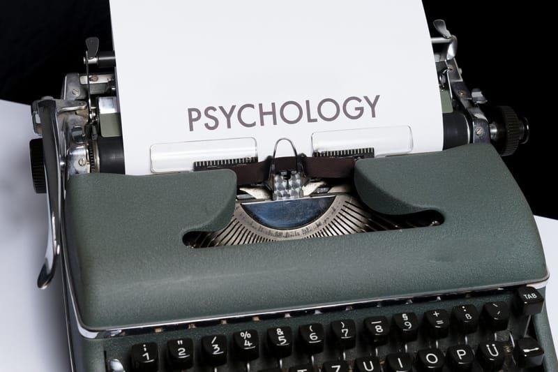 Psychology علم النفس