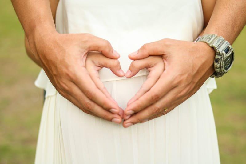 סדנת רפלקסולוגיה  פינוק לפני לידה