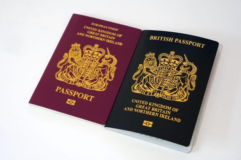 Registering Child as a British Citizen