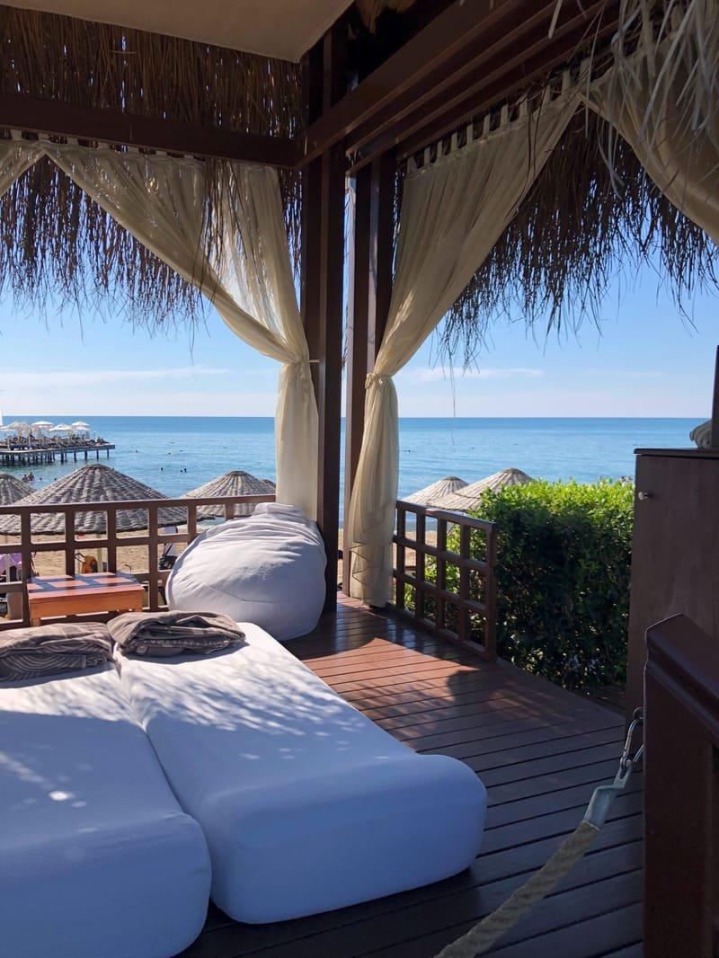 بكج سياحي اسبوع في انطاليا وطرابزون - عرض سياحي اسبوع في انطاليا وطرابزون