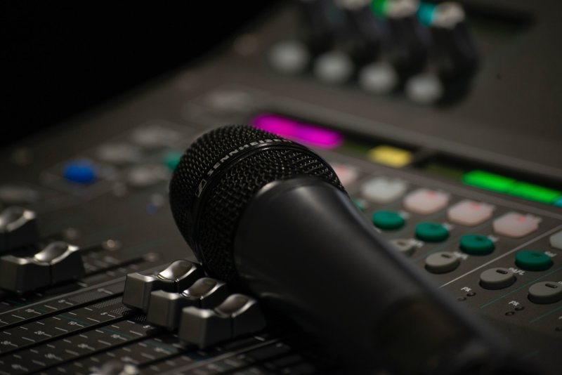 Audio, AV, Lighting