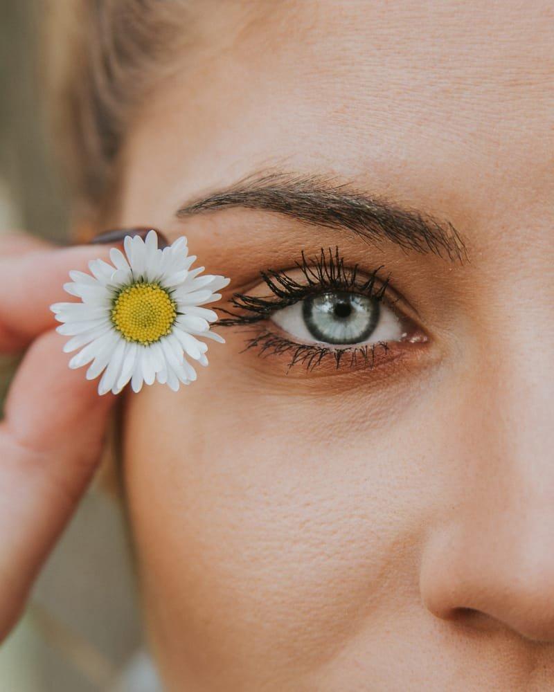 Eyelash Services