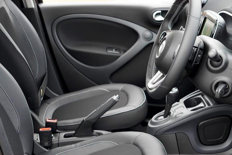 Cloth Seat Repairs