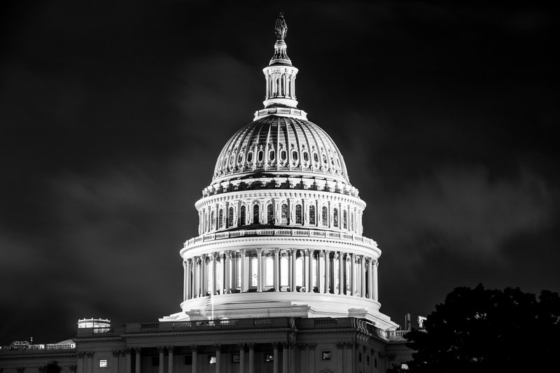 Legislative & Hill Days