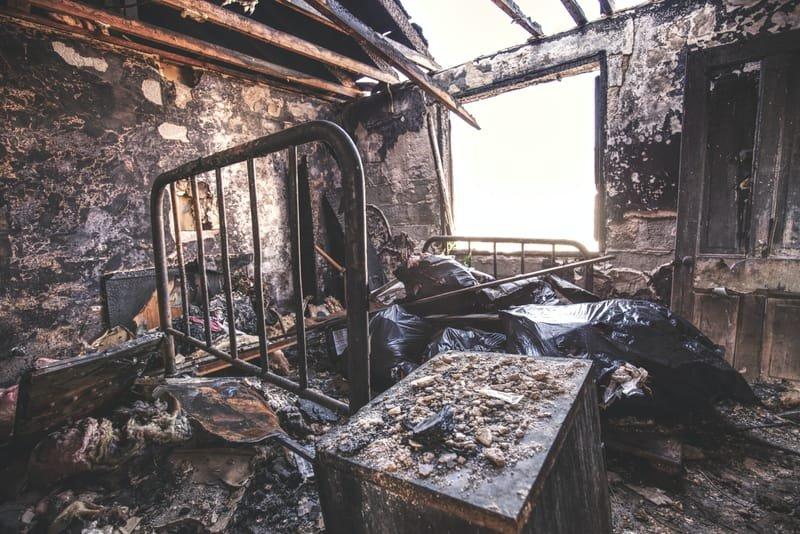 Fire Victim Program