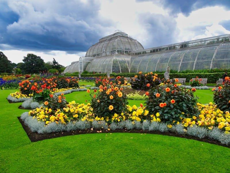 Royal London Gardens Experience