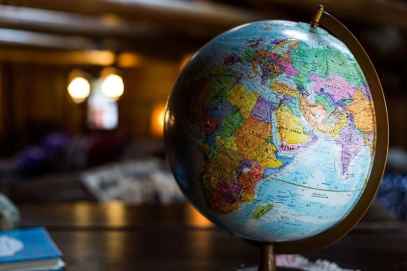 Political Science and International Relations العلوم السياسية والعلاقات الدولية