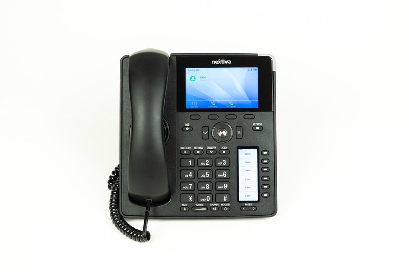 VOIP SYSTEM FOR OFFICE