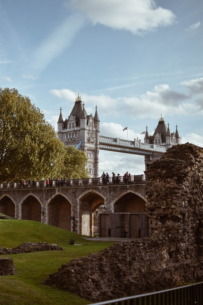 Tower of London, Tower Hill and Tower Bridge Private Virtual Tour
