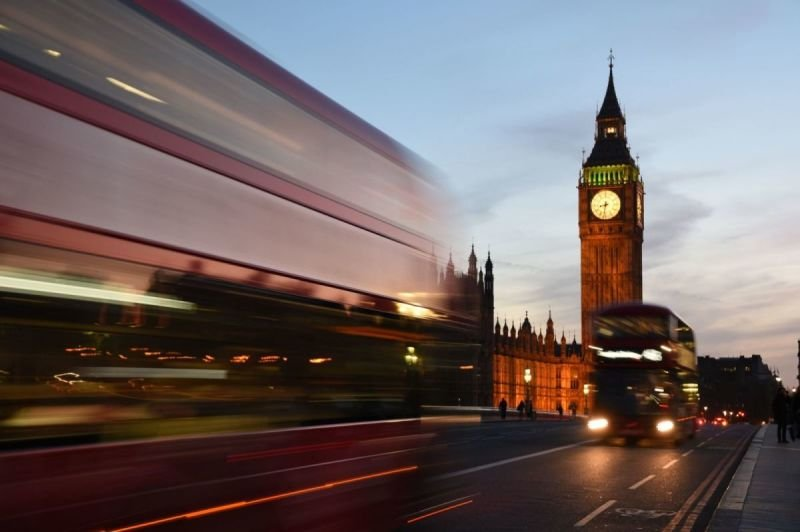 London Highlights Half Day Panoramic Private Car Tour