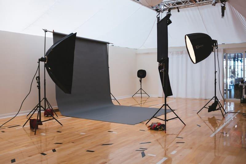 Studio & Location Shoots