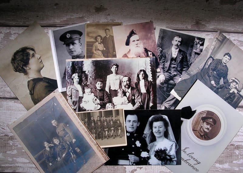 Genealogy Tours