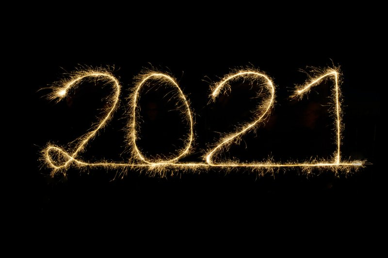 End of Year Celebration 2021