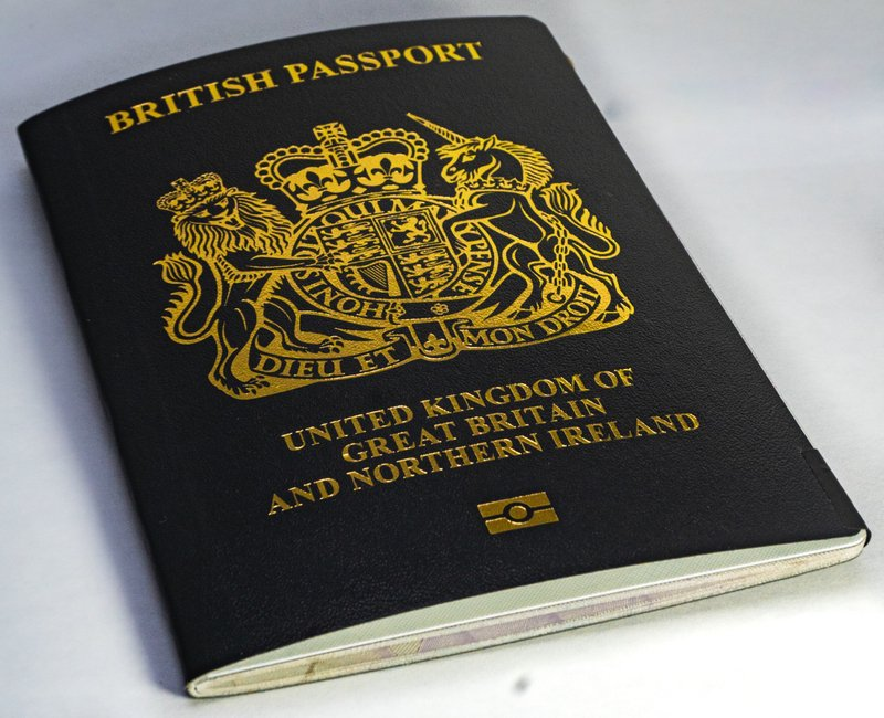 Registering a Child Born in The UK After 10 Years Residence