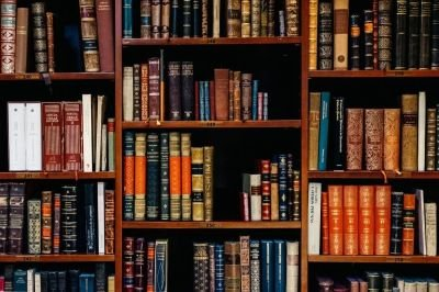 Selected Books Indexed