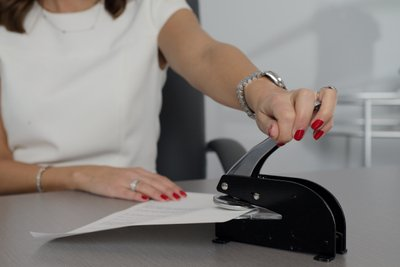 Functions of a Notary Public in terms of the Registry of Deeds Act