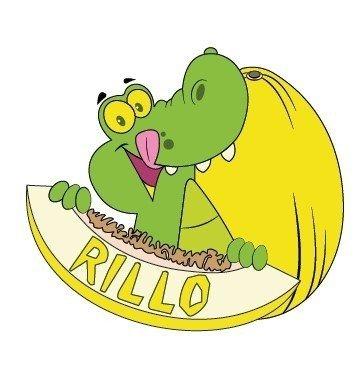 RILLO: Il Gusto di mangiare sano