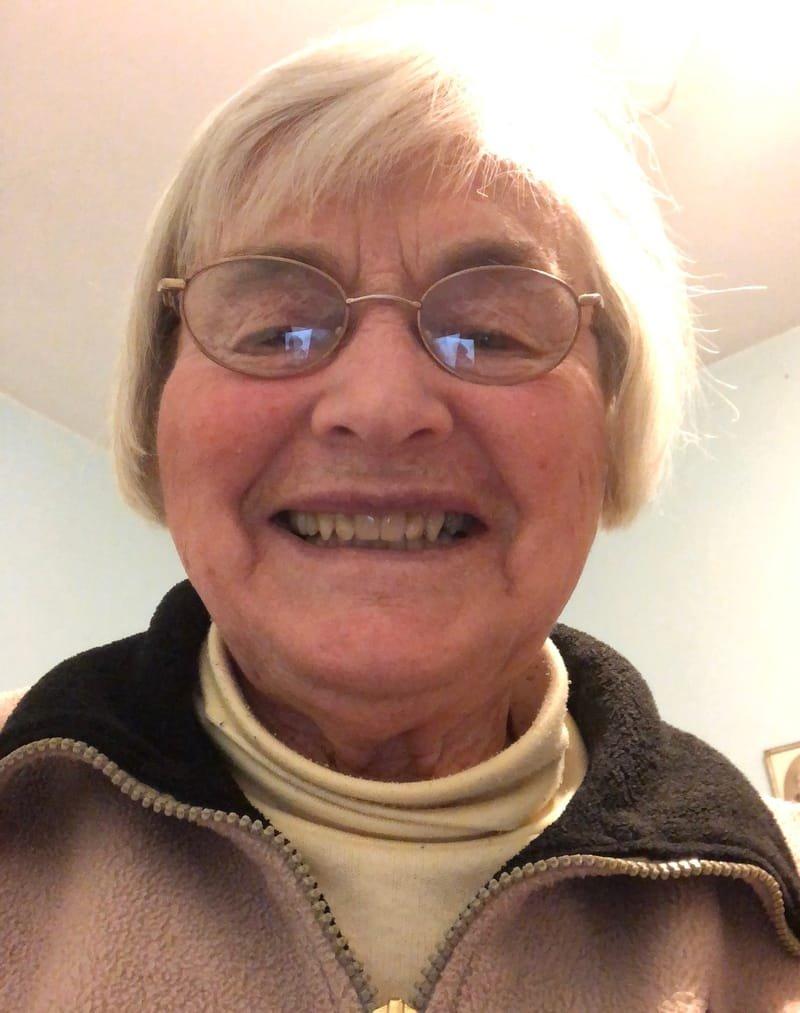 Eleanor Maclellan, RSCJ