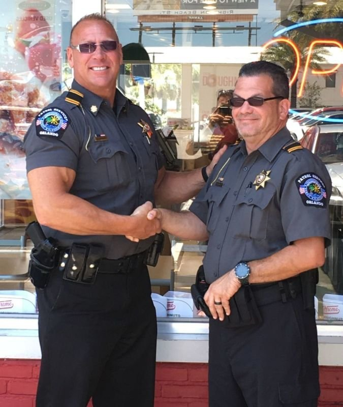 Armed and Unarmed Security