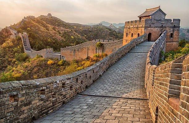 China, Hongkong, Taiwan, Macau
