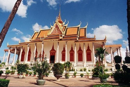 Cambodia, Laos, Vietnam