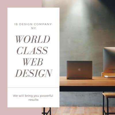 World Class Web Designs