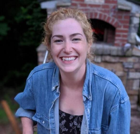 Amy Scherrer