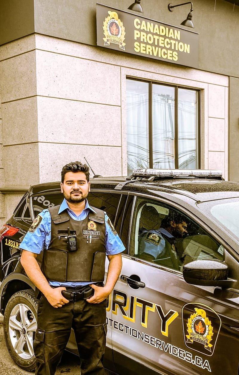 Patrol Services