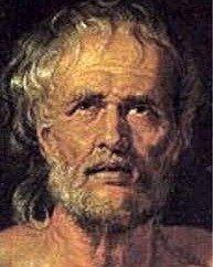 Sénèque PHILOSOPHE GREC