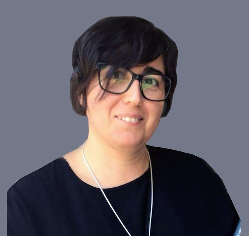MARIA CAVACO