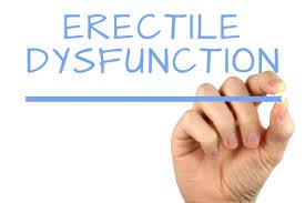 Erectile Dysfunction / Weak Erection