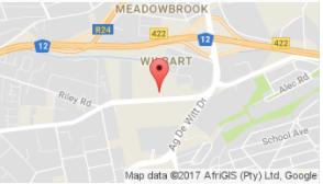 City of Johannesburg Branch Head Office