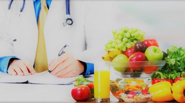خدمات تغذية المرضي