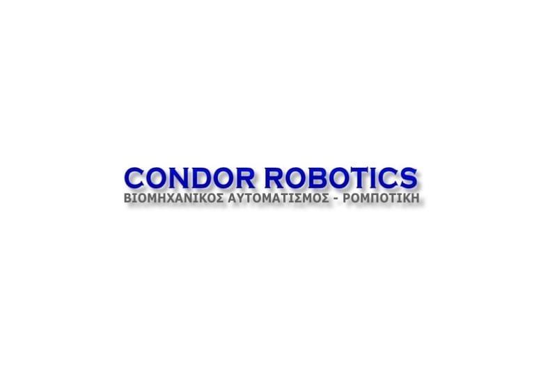 CONDOR ROBOTICS
