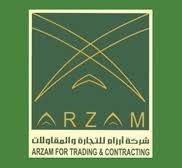 Arzam Contracting & Trading Company