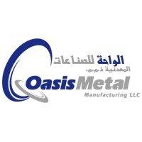 Oasis Metal Manufacturing LLC