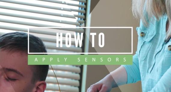 Applying NeurOptimal® Sensors
