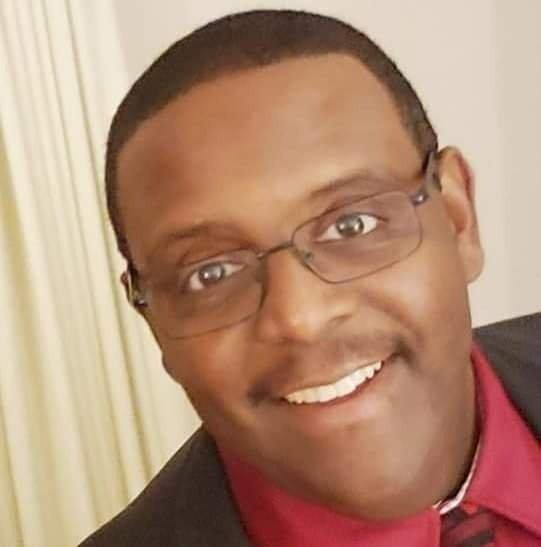 Rev. Dwayne Harris