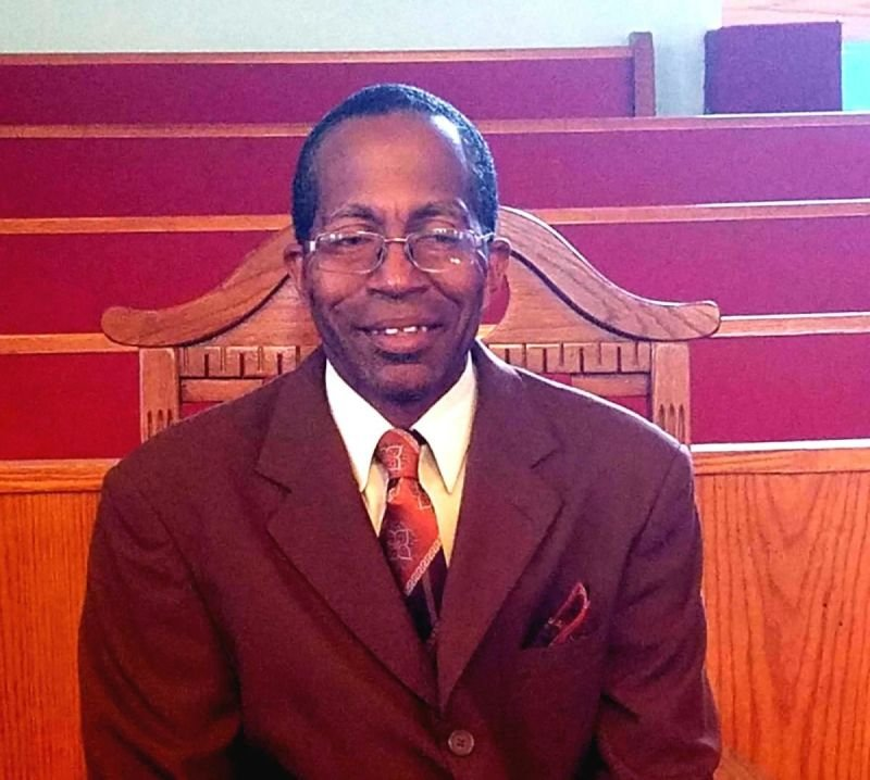 Rev. Donnell Smith