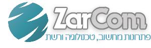 ZarCom    זרקום