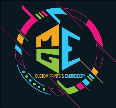 MGE Custom Prints & Embroidery