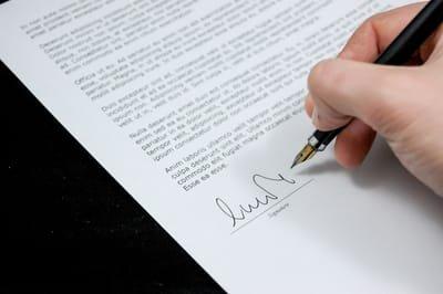 Labour Agreement