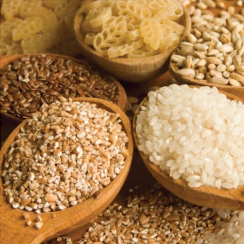 Rice/Wheat