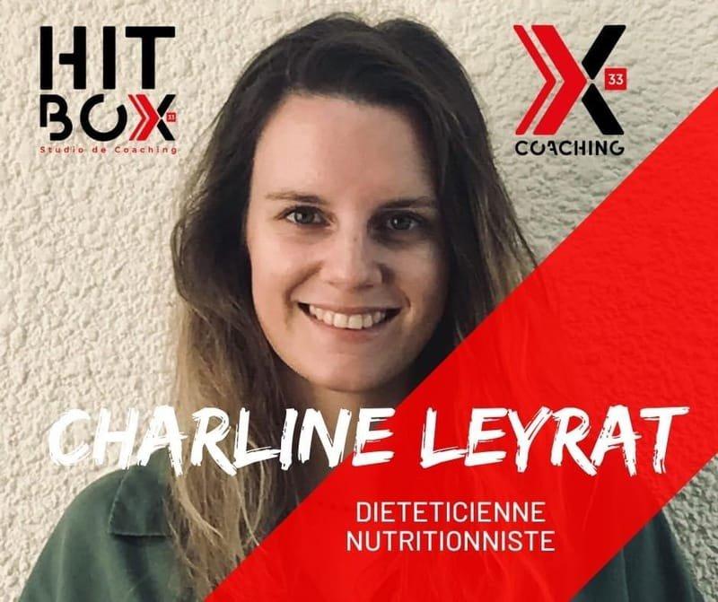 Charline Leyrat