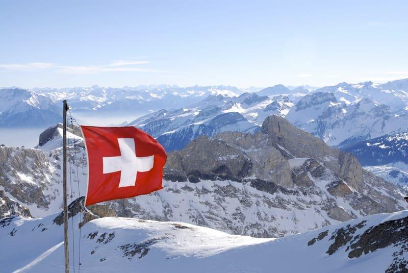 Offres d'emploi en Suisse
