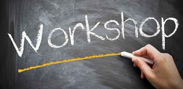 Workshop 講座